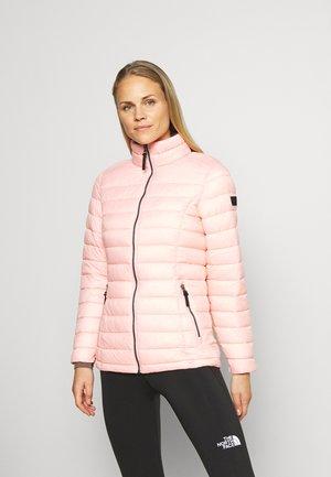 VELEN - Outdoor jacket - pink