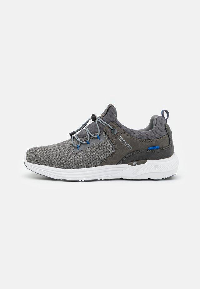 BALI - Sneakers laag - grau