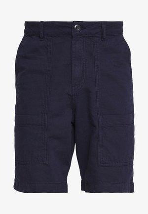 HARVEY - Shorts - navy