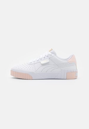CALI - Trainers - white/cloud pink/team gold