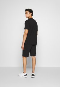 Colmar Originals - PANTS - Tracksuit bottoms - black - 2