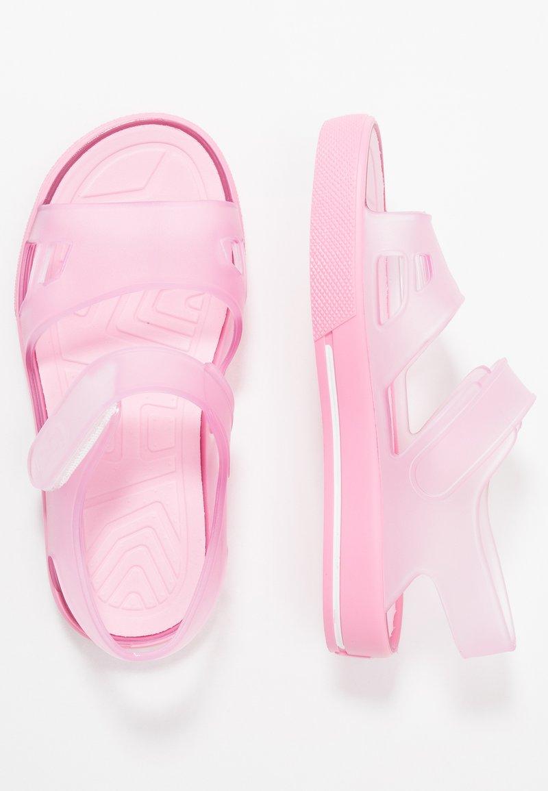 IGOR - MALIBU - Sandały kąpielowe - rosa