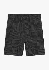 Nike Performance - DRY STRIKE - Sports shorts - black/anthracite - 1