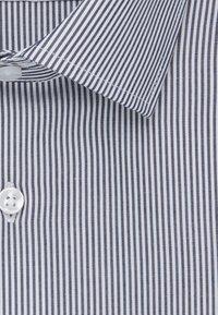 Seidensticker - SHAPED FIT - Shirt - blue - 4