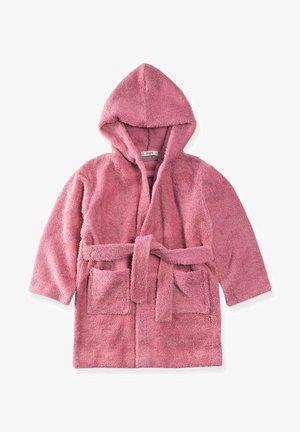 Kylpytakki - mottled pink