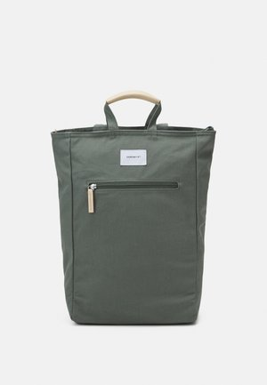 TONY UNISEX - Batoh - dusty green