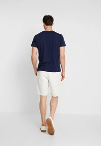 GANT - STRIPE  - Triko s potiskem - evening blue - 2