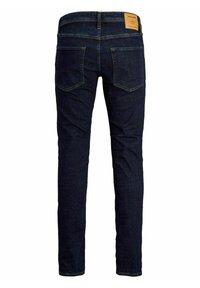 Jack & Jones - GLENN FELIX AM  - Slim fit -farkut - blue denim - 7