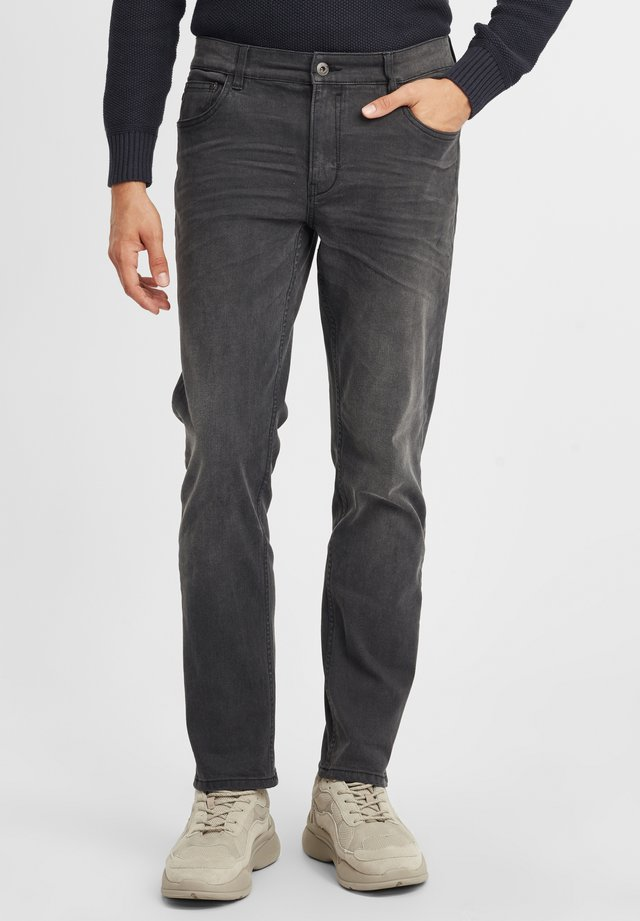 FINLAY - Jeans a sigaretta - grey denim