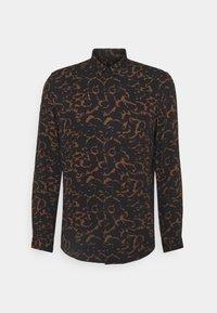 RUBEN - Shirt - braun