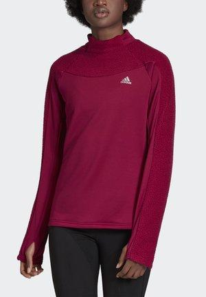 WARM - Sweatshirt - powber