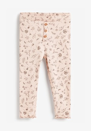 DITSY - Leggings - Trousers - light pink