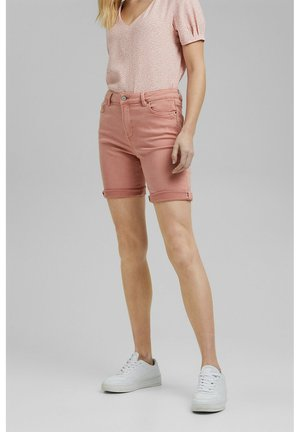 Shorts - nude