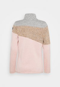 Icepeak - ALTOONA - Giacca in pile - light pink - 1