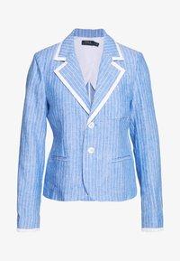 Polo Ralph Lauren - CREY - Blazer - blue/white - 6