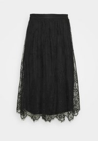 Anna Field - A-line skirt - black - 3