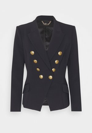 WOMEN - Blazer - nero