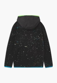 Converse - ARCTIC ZIP - Fleece jumper - black - 1