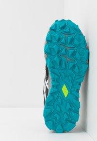 ASICS - GEL-FUJITRABUCO 8 G-TX - Chaussures de running - fresh ice/white - 4