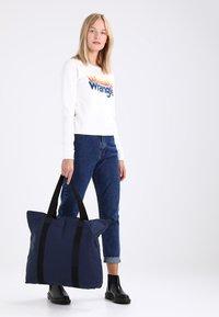 Rains - Shoppingveske - blue - 4