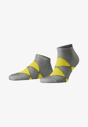 KINGSTON - Chaussettes - light grey
