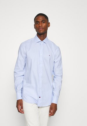 OXFORD CHECK CLASSIC SLIM SHIRT - Business skjorter - blue