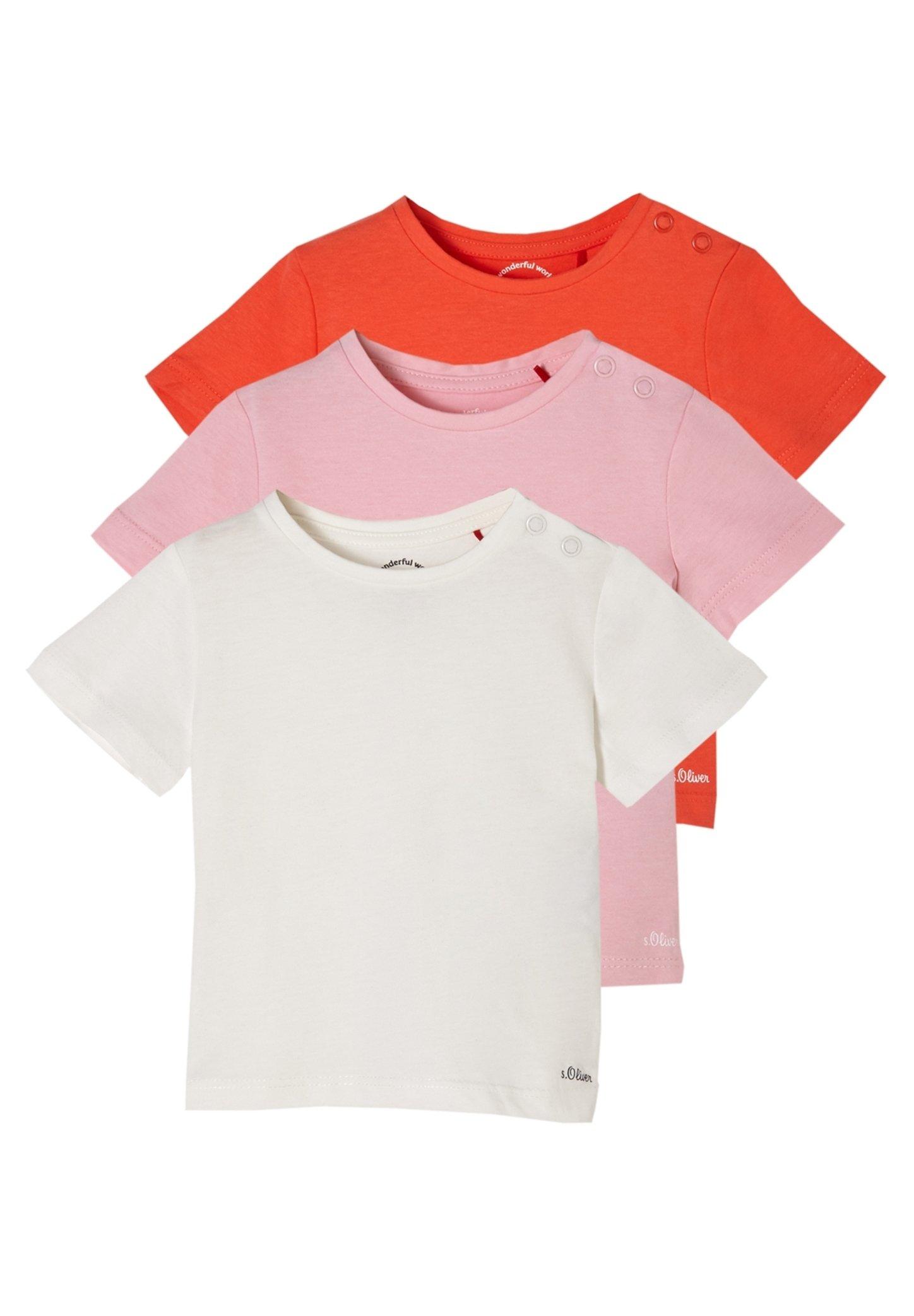 Kinder 3 PACK - T-Shirt print