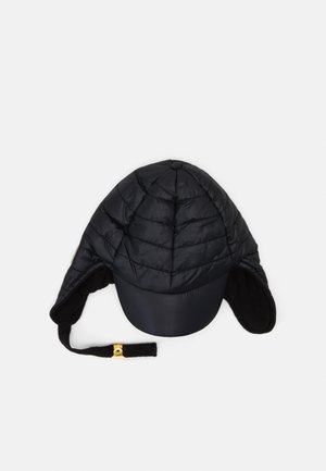 INSULATOR CAP - Bonnet - black