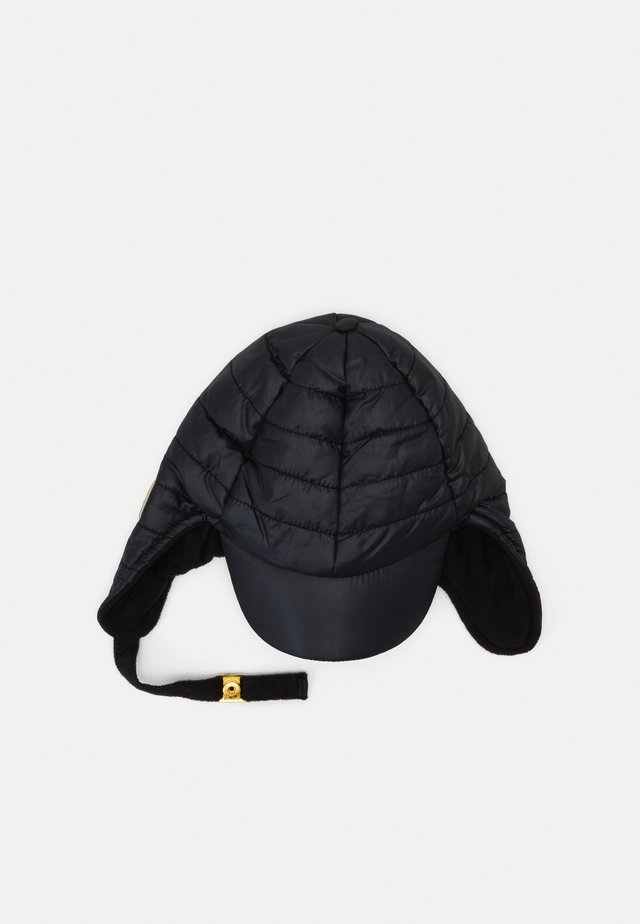 INSULATOR CAP - Lue - black