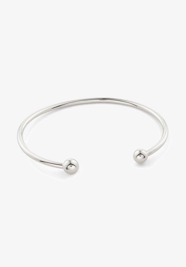 BANDIT - Bracelet - silver