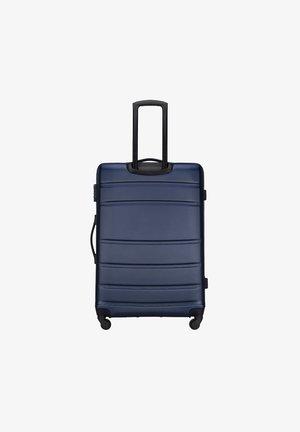 GLOBE LINE - Luggage - dunkelblau