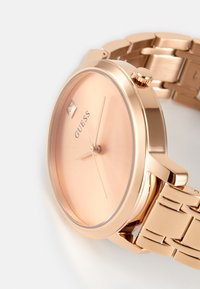 Guess - Hodinky - rose gold-coloured/bronze-coloured - 4