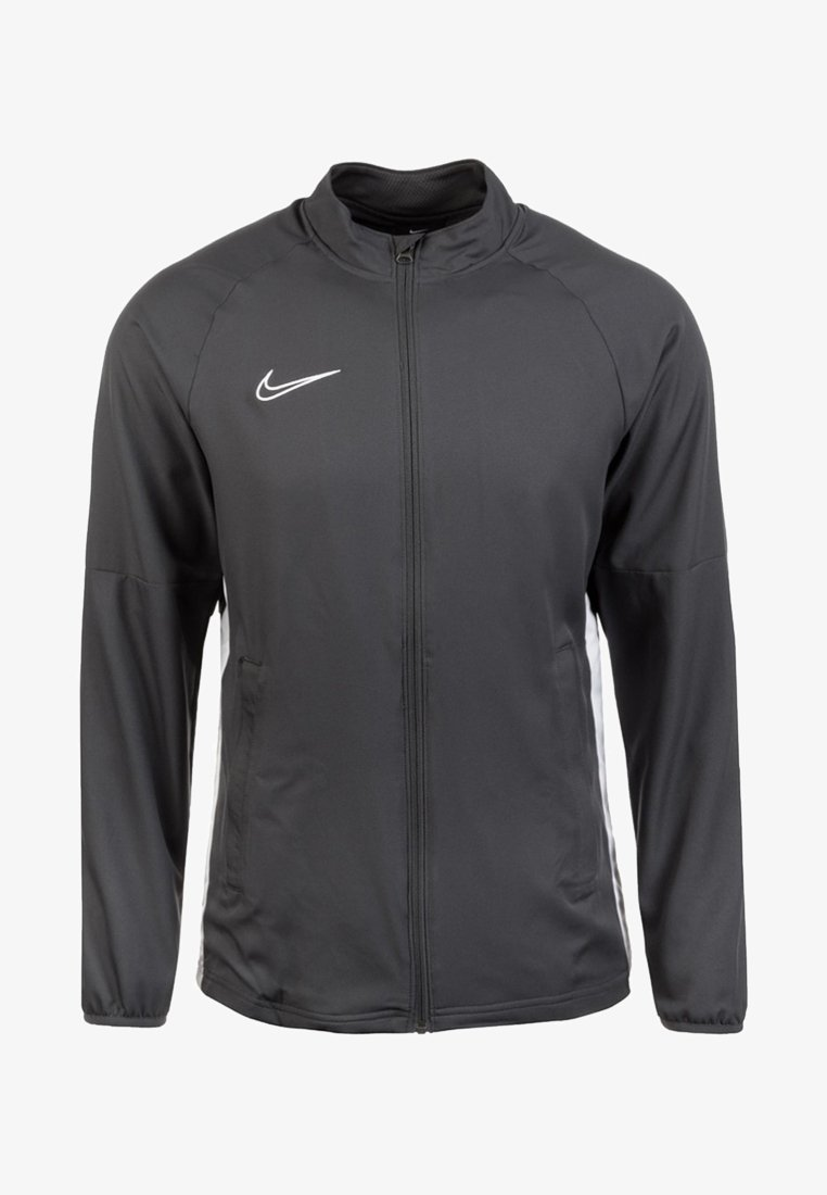 Nike Performance - DRY ACADEMY - Training jacket - anthracite/white