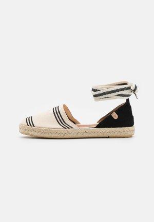 EREA - Loafers - black
