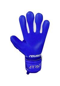 Reusch - ATTRAKT FREEGEL  - Goalkeeping gloves - blau - 2