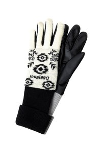 Desigual - Gloves - black - 0
