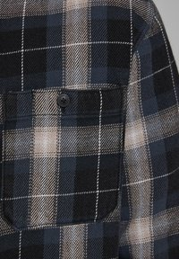 Jack & Jones PREMIUM - Skjorta - black denim - 6