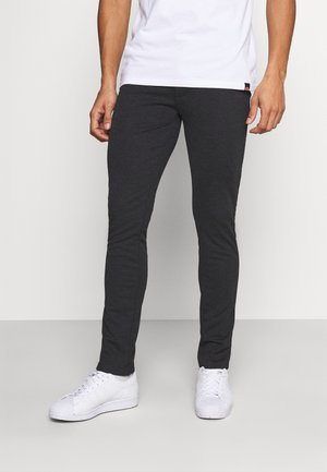 PANTS - Trousers - charcoal
