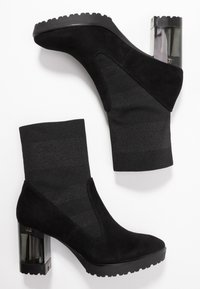 Marcel Ostertag x Tamaris - Classic ankle boots - black - 3