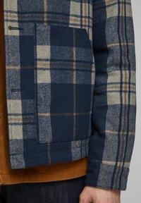 Jack & Jones - Summer jacket - navy blazer - 5