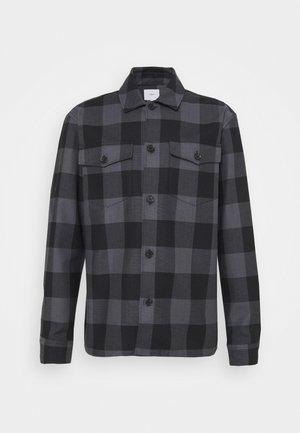 FJELL - Shirt - dark grey