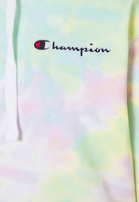Champion Rochester - HOODED - Sudadera - white - 6