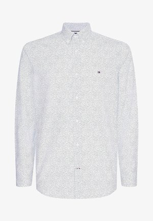 SLIM FIT  - Shirt - weiss