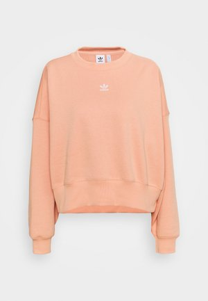 Sweatshirt - ambient blush