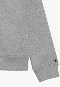 Calvin Klein Jeans - INSTITUTIONAL  - Sweatshirt - grey - 2