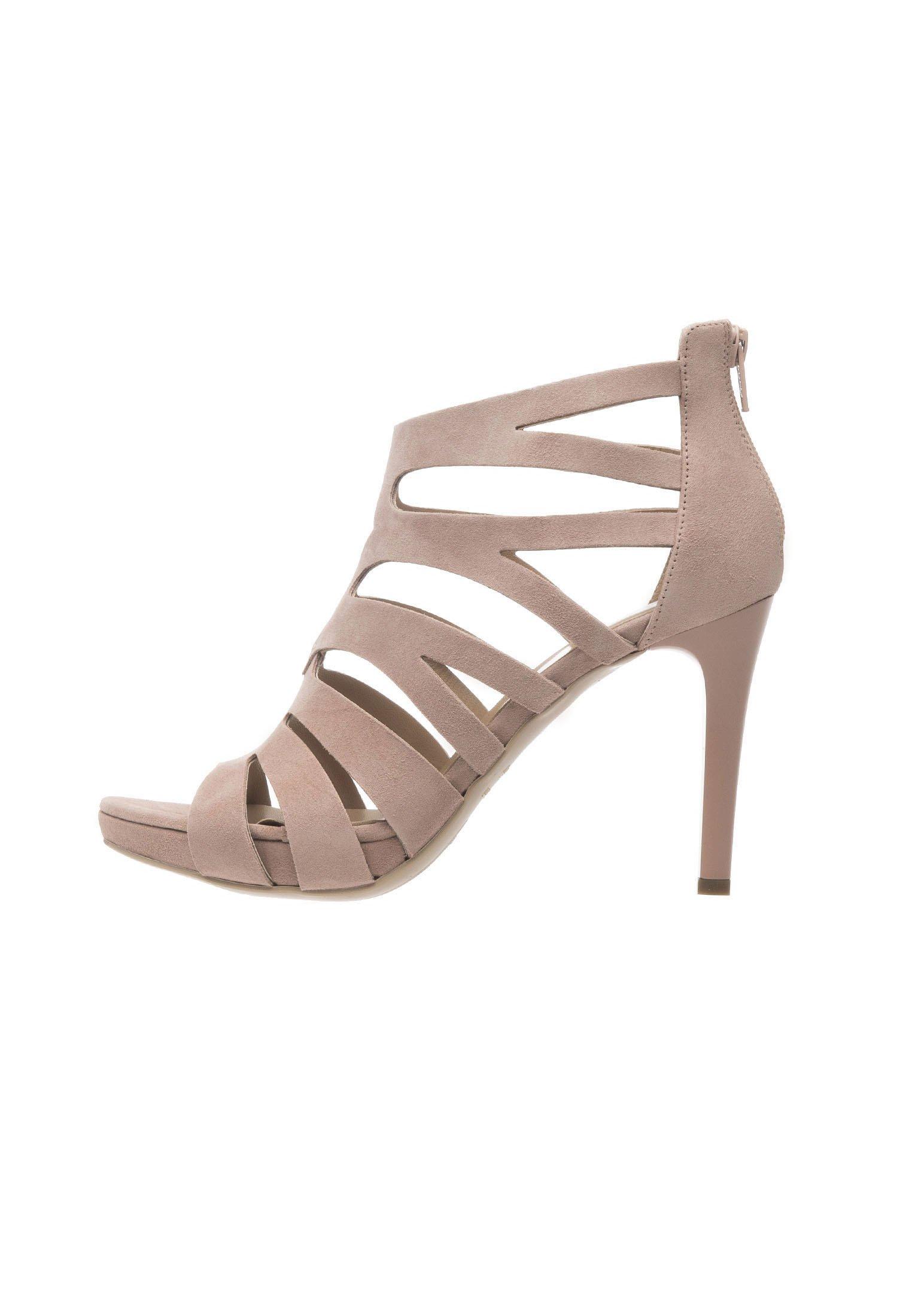 Damen High Heel Sandalette