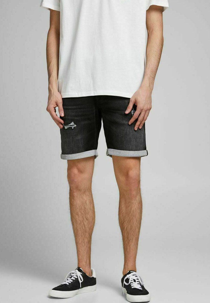 Homme RICK ICON  - Short en jean