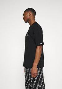 Calvin Klein Underwear - LOUNGE JOGGER - Pyjamas - black - 3