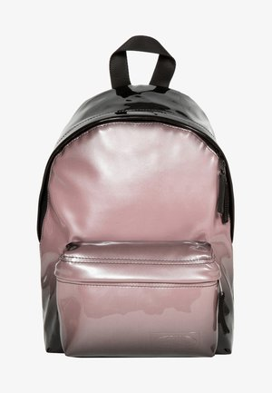 ORBIT GLOSSY  - Ryggsäck - pink