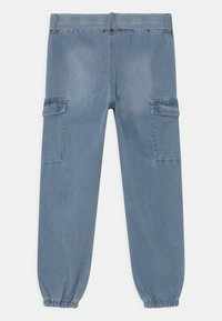 Name it - NMMBOB - Relaxed fit jeans - light blue denim - 1